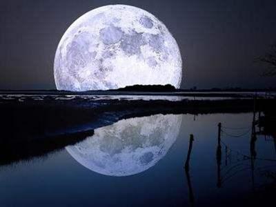 为什么月亮上没有声音?