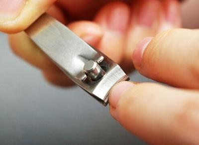 为什么剪指甲时不会感到疼_剪指甲为什么