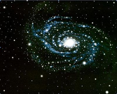 为什么恒星会发光?