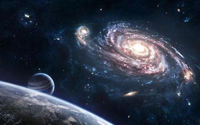 为什么说宇宙有限无边?