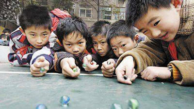 为什么农村长大的孩子不容易过敏?