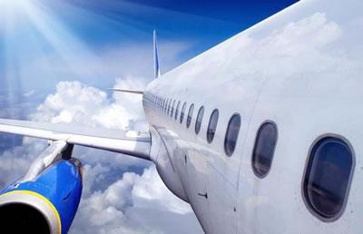 为什么飞机窗户是圆的不是方的?
