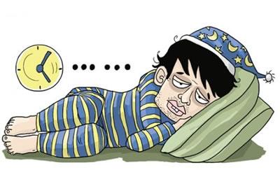 为什么在陌生的环境中睡不好觉?