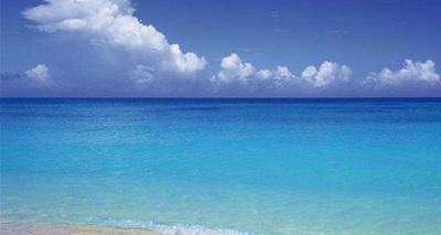 为什么海水不会干涸?