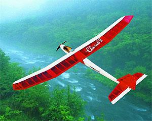 为什么滑翔机没有动力也可以飞翔?