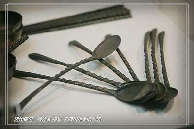 为什么古代人们用银制品作餐具?