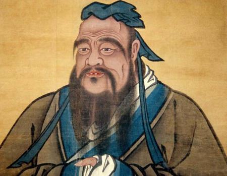 """为什么称孔夫子是""""圣人""""?"""