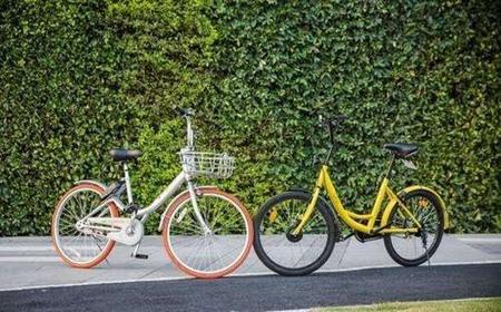 为什么共享单车越来越少_共享单车越来越