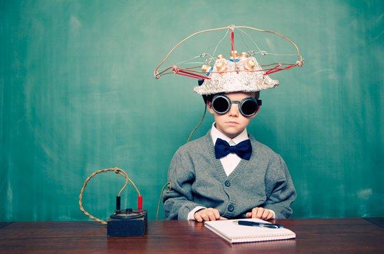 小孩做脑电图有危害吗_脑电图会不会影响