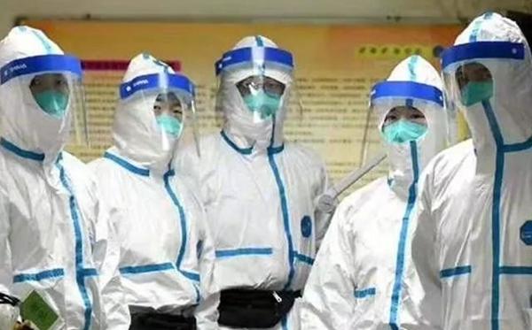 抗击新冠肺炎疫情个人心得感想精选范文