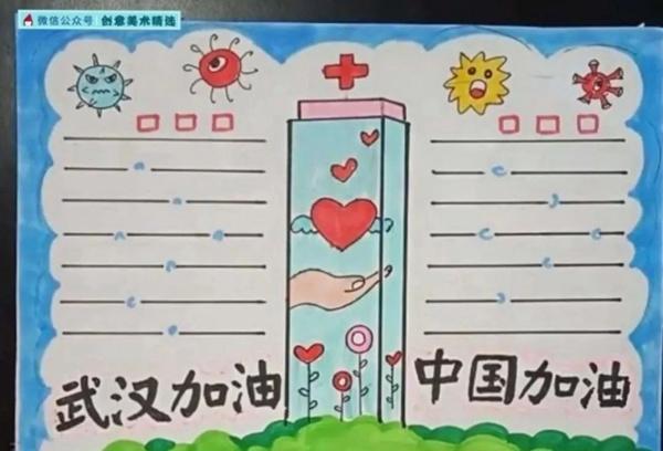 2020新型冠状肺炎疫情防护博客彩7